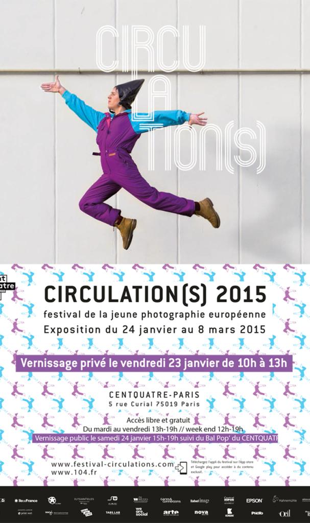 Festival Circulations 2015